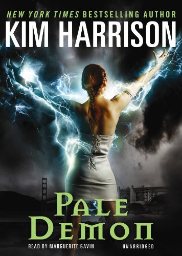 9781441776303: Pale Demon (Hollows (Blackstone Audio))