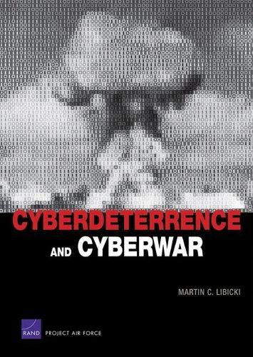 9781441776907: Cyberdeterrence and Cyberwar
