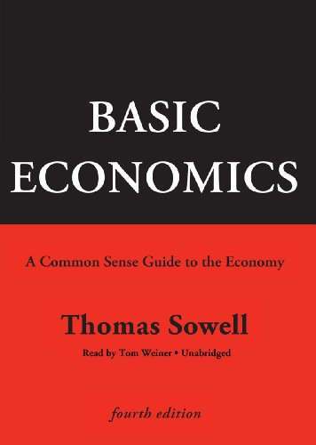 9781441778642: Basic Economics: A Common Sense Guide to the Economy