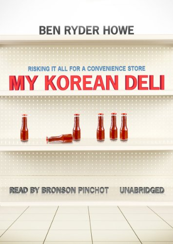 9781441779342: My Korean Deli: Risking It All for a Convenience Store