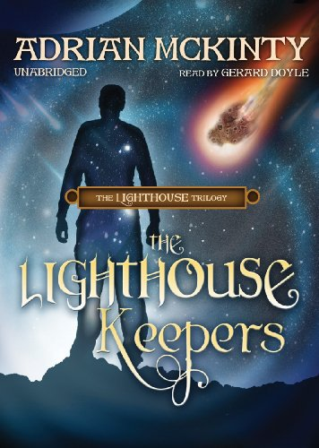 The Lighthouse Keepers (The Lighthouse Trilogy, Book: Adrian Mckinty