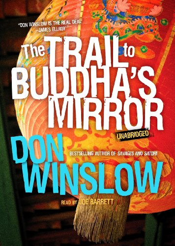9781441779700: The Trail to Buddha's Mirror (Neal Carey Mysteries, Book 2) (Neal Carey Mysteries (Audio))