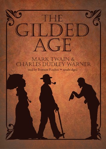 9781441782007: The Gilded Age