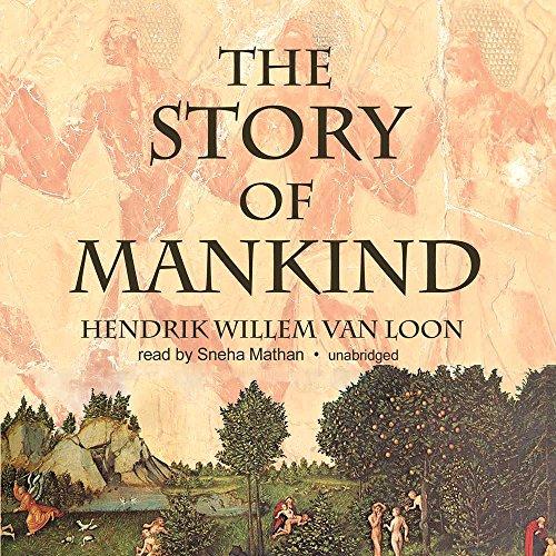 The Story of Mankind: Hendrik Willem van Loon