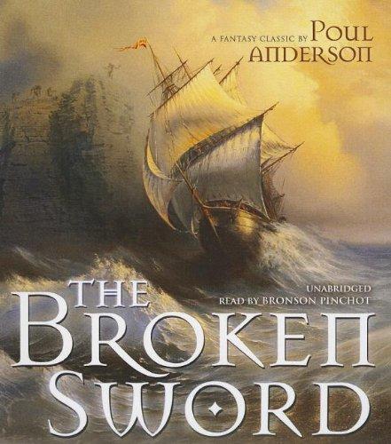 The Broken Sword: Poul Anderson