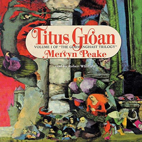 9781441787101: Titus Groan (Gormenghast Trilogy)