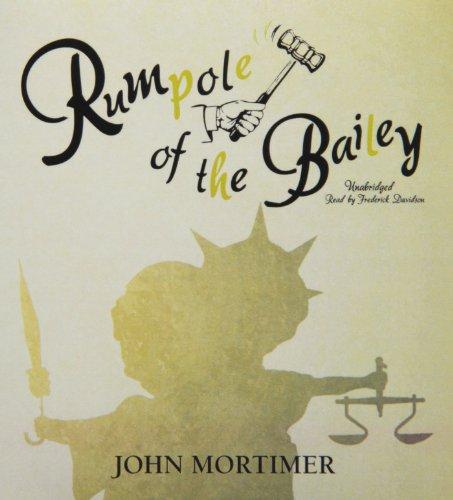 9781441788276: Rumpole of the Bailey