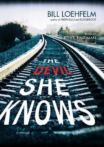 9781441788856: The Devil She Knows