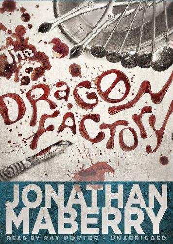 9781441789136: The Dragon Factory (Joe Ledger Novels, Book 2)