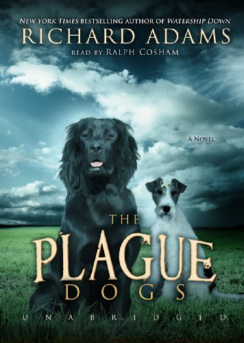 The Plague Dogs: A Novel (9781441789266) by Richard Adams