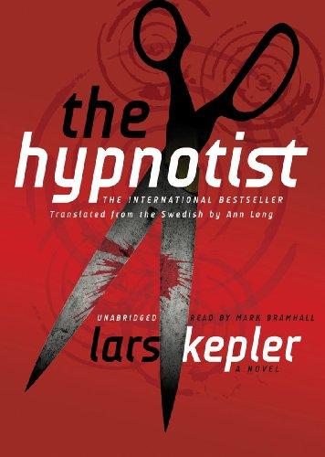 The Hypnotist -: Lars Kepler