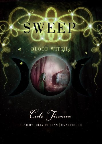 Blood Witch -: Cate Tiernan