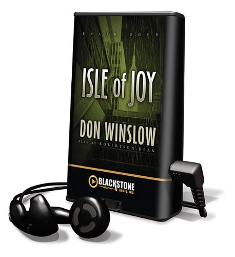 Isle of Joy (Playaway Adult Fiction) (9781441792525) by Winslow, Don