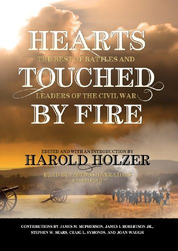 9781441793126: Hearts Touched by Fire: The Best of 'Battles and Leaders of the Civil War'
