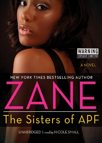The Sisters of APF: The Indoctrination of Soror Ride Dick: Zane