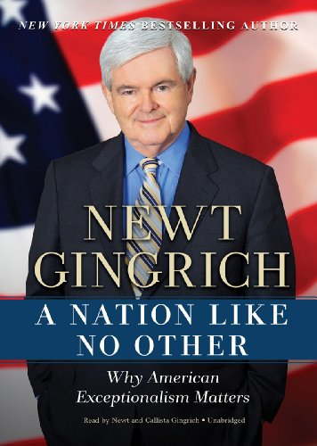 9781441793881: A Nation Like No Other: Why American Exceptionalism Matters