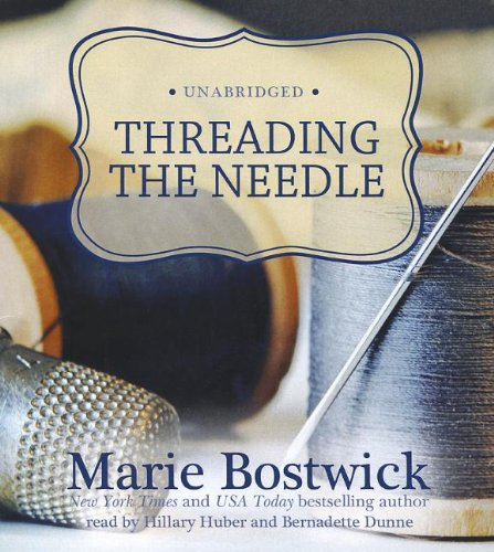 9781441794093: Threading the Needle (Cobbled Court Series, Book 4)
