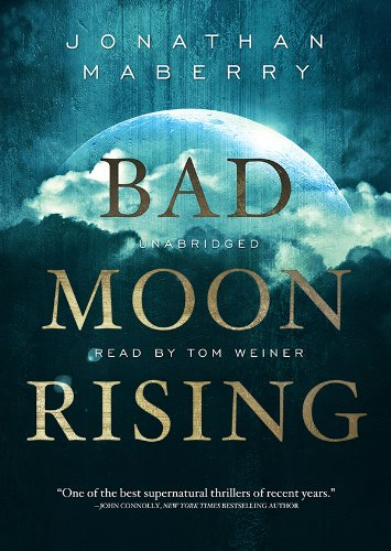 9781441794215: Bad Moon Rising (Pine Deep Trilogy, Book 3)(Library Edition)