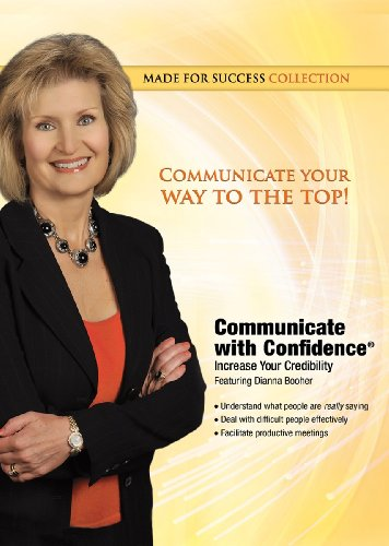 9781441795144: Communicate with Confidence: Increase Your Credibility (Made for Success Collection)