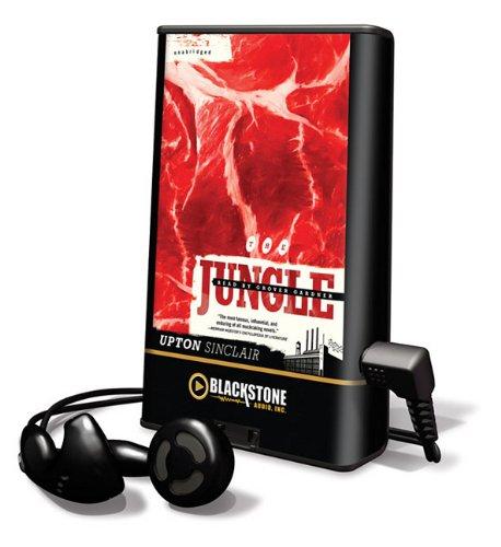 The Jungle (Playaway Adult Fiction): Sinclair, Upton