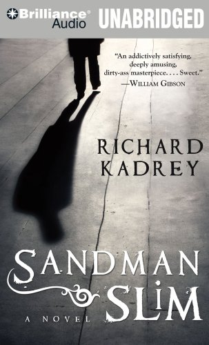 9781441800398: Sandman Slim (Sandman Slim Series)