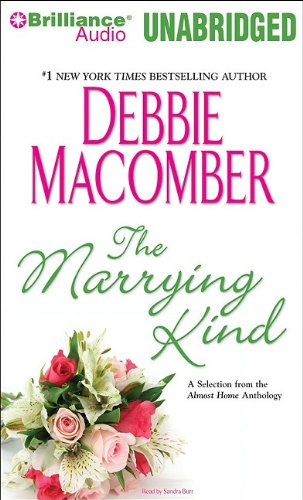 9781441800770: The Marrying Kind: A Selection from the Almost Home Anthology