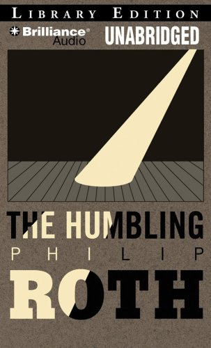 9781441801029: The Humbling