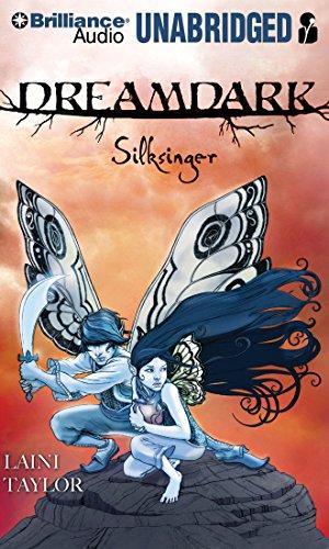 Dreamdark: Silksinger: Laini Taylor
