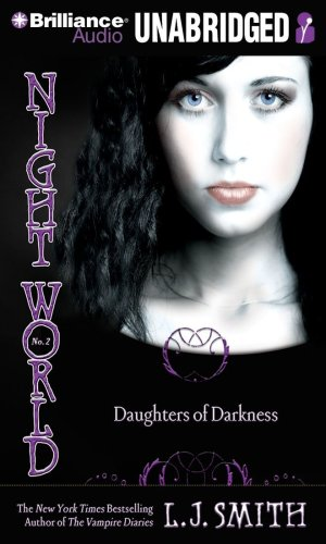 9781441804433: Daughters of Darkness (Night World)