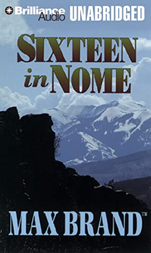 9781441804730: Sixteen in Nome