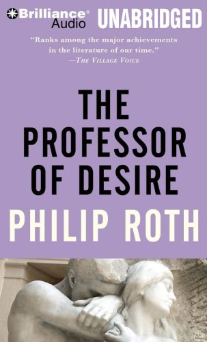 9781441805454: The Professor of Desire