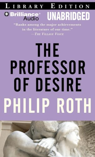 9781441805461: The Professor of Desire