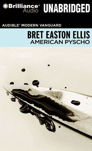 9781441806291: American Psycho
