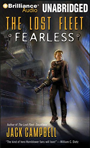 Fearless (The Lost Fleet Series): Jack Campbell