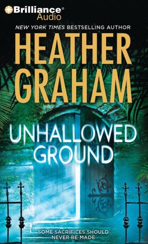 Unhallowed Ground (9781441807137) by Heather Graham