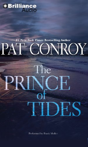 9781441807922: The Prince of Tides