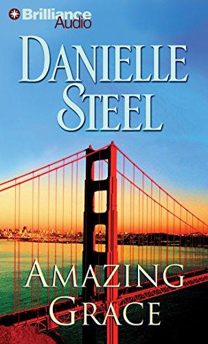 Amazing Grace: Steel, Danielle