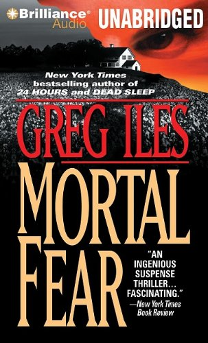 9781441811486: Mortal Fear