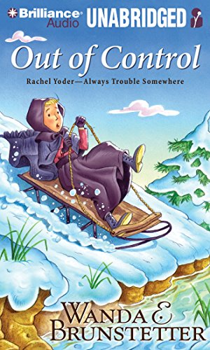 9781441811721: Out of Control (Rachel Yoder – Always Trouble Somewhere Series)