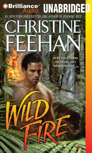 Wild Fire (Leopard Series) (1441815295) by Christine Feehan