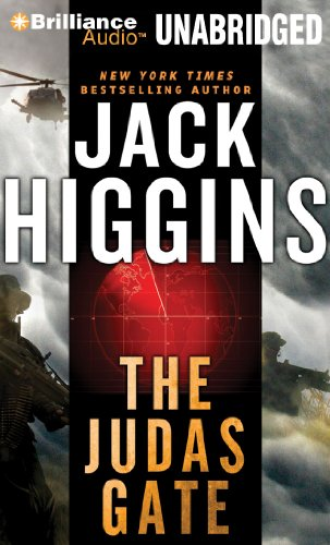 9781441816276: The Judas Gate (Sean Dillon Series)