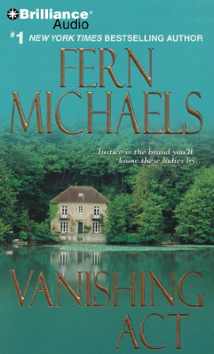 9781441816894: Vanishing Act (Sisterhood Novels)