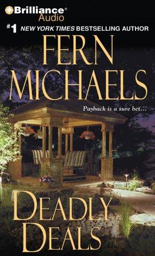 9781441816900: Deadly Deals (Sisterhood Series)