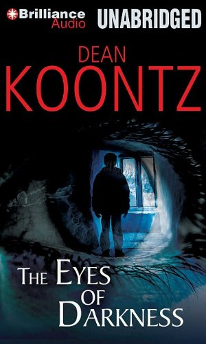 9781441817198: The Eyes of Darkness