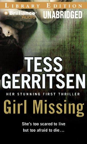 9781441817914: Girl Missing