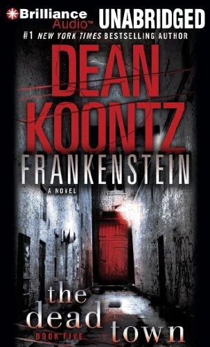 9781441818416: Frankenstein: The Dead Town