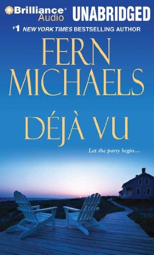 Deja Vu (Sisterhood Series): Michaels, Fern