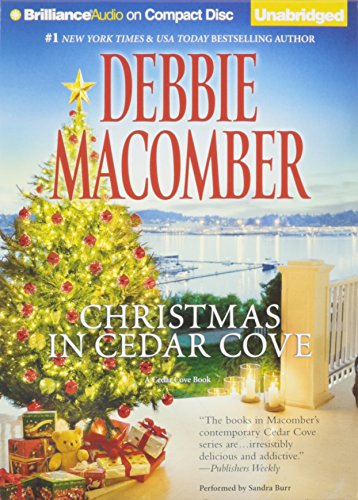 Christmas in Cedar Cove (9781441819499) by Debbie Macomber