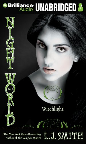9781441820792: Witchlight (Night World Series)