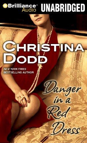 Danger in a Red Dress (Fortune Hunter Series): Dodd, Christina